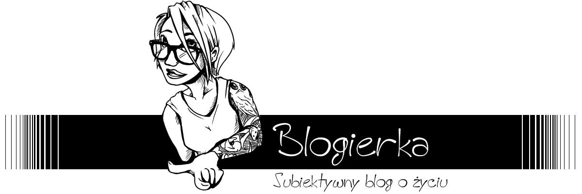 Blogierka