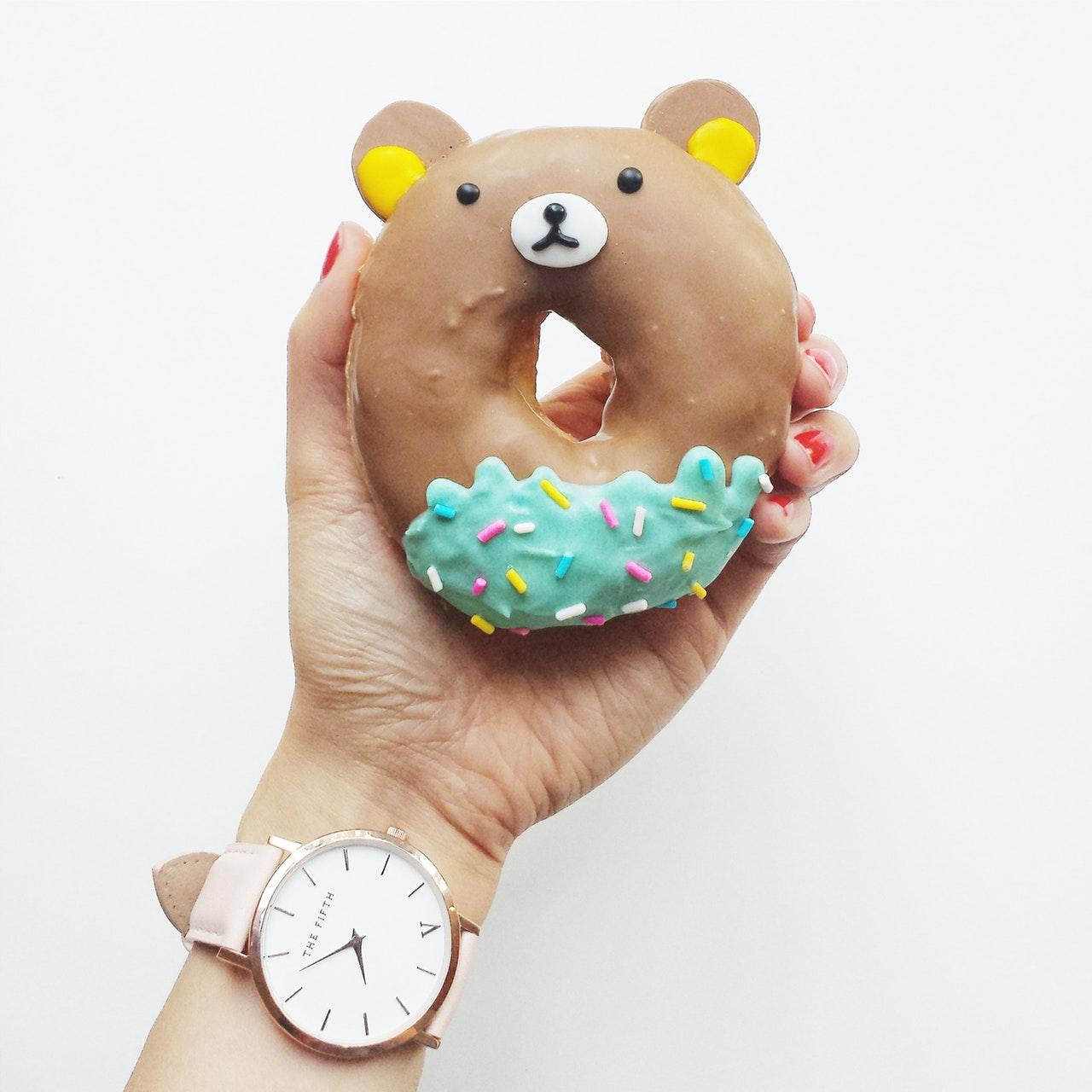 dieta czy słodycze