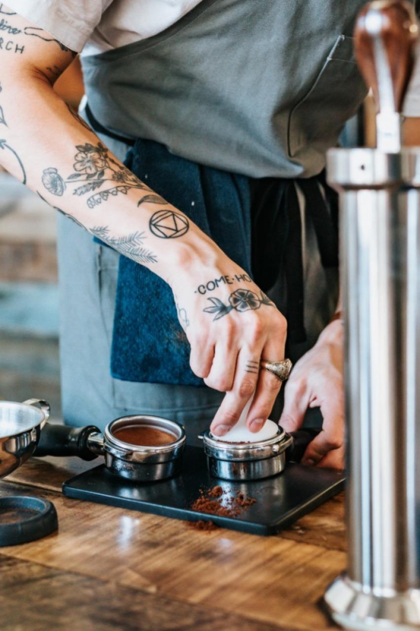 Czy kawiarnia to dobry pomysł na biznes
