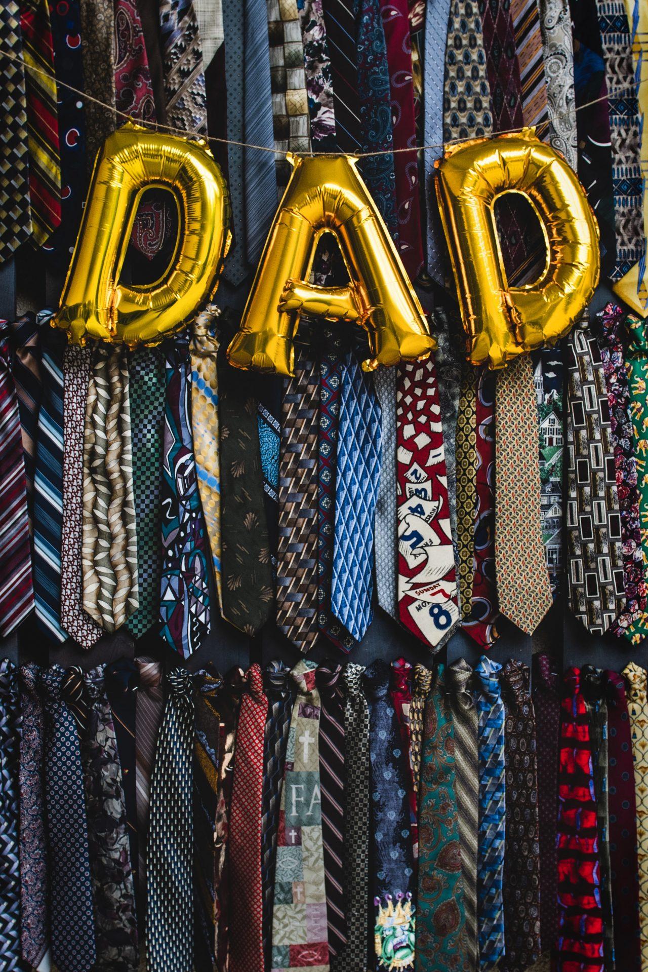 rola taty w życiu córki