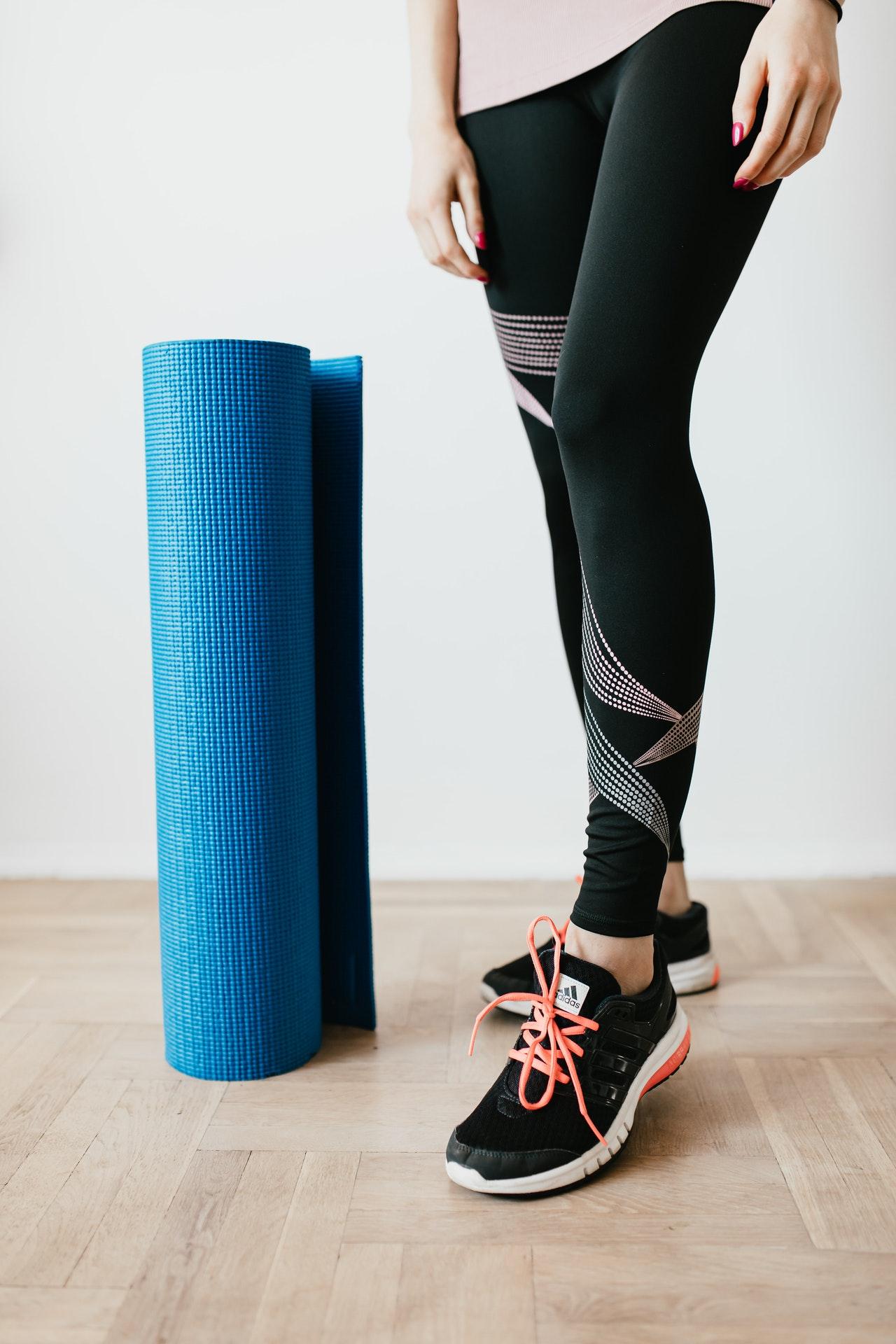 Jak wrócić do aktywności fizycznej